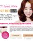 Cathy Doll Speed White CC Powder Pact
