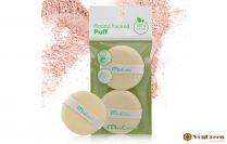 Bông phấn ướt, giúp tán đều kem nền, kem che khuyết điểm hoàn hảo cho làn da sáng mịn