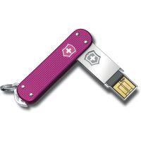 Dụng cụ lưu trữ USB Victorinox 4.6171.25G4 màu hồng