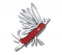 Dụng cụ đa năng Victorinox WorkChamp XL 0.8564.XL, màu đỏ