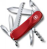 Dụng cụ đa năng Victorinox Evolution S13 màu đỏ, 2.3813.SE