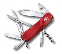 Dụng cụ đa năng Victorinox Evolution 14 màu đỏ, 2.3903.E