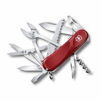Dụng cụ đa năng Victorinox Evolution S52 màu đỏ, 2.3953.SE