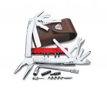 Bộ dụng cụ đa năng Victorinox SwissTool Spirit Plus, 3.0238.L
