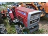 MÁY CÀY SHIBAURA SL1543 4WD