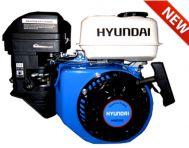 Động cơ xăng Hyundai HGE 200R