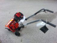 Máy làm cỏ, xới đất mini Honda 44F-6A