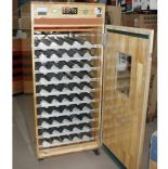 Máy ấp trứng gia cầm tự động VN-5000