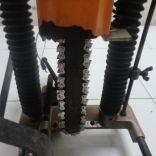 Máy đục mộng dẹp Makita 1.140W dùng điện 110V 7104
