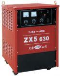 Máy hàn một chiều ZX5-500 công nghệ Thyristor