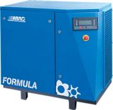 Máy nén khí trục vít ABAC Formula 1501