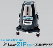 Máy quét tia Laser SHINWA Neo 21P
