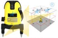 Máy quét tia laser TCVN-11