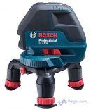 Máy cân mực Bosch GLL 3-50