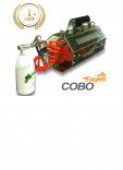 Máy phun hóa chất chống dịch, diệt côn trùng và khử khuẩn Cobo Eagles
