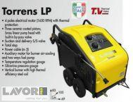 Máy rửa xe nước nóng - lạnh Lavor 5.5Kw Torrens-1515