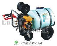 Máy phun rửa áp lực LUTIAN 3WZ-160T