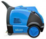 Máy rửa xe hơi nước nóng Optima Steamer DM