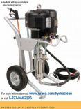 Máy phun làm sạch áp lực cao Graco 247553 (Hydra clean)
