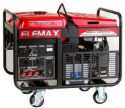 Máy phát điện Elemax SHT15000