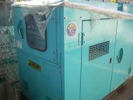 Máy phát điện KOMATSU 4D94-G2 40KVA
