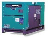 Máy phát điện DENYO TLG-15ESX 13.0 KVA