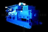 Máy phát điện DZĨ AN DOOSAN VG350FWS 350KVA