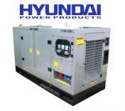 Máy phát điện Hyundai DHY 40KSE (3pha)