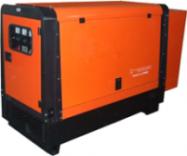 Máy phát điện Yanmar -Y01 (20kVA)