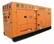 Máy phát điện Denyo 400KVA