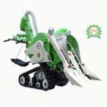 Máy gặt đập liên hợp Xinyuan 4LZ-03