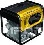 Máy phát điện Kipor ID2200E - 2.0KVA