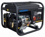 Máy phát điện Hyundai HY10000LE (7.0KW - 7.7KW)