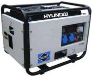 Máy phát điện Hyundai HY 6000SE