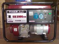 Máy phát điện TIGER SH 2900