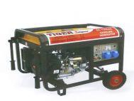 Máy phát điện Tiger SH4000DX