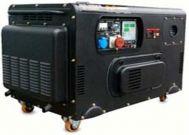 Máy phát điện Hyundai DHY 15000SE-3