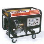 Máy phát điện Tiger Gasoline Generators ED6500A-3/ED6500AE-3