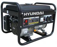 Máy phát điện Hyundai HY14000LE-3
