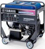 Máy phát điện YAMAHA EF12000E