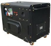 Máy phát điện Hyundai DHY 12000SE-3