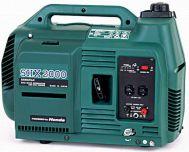Máy phát điện Elemax SHX2000 (1.9KVA)