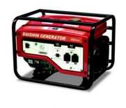 Máy phát điện DaiShin SGB6001Ha Gasoline Generator