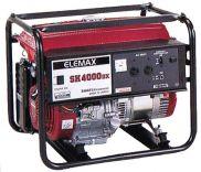 Máy phát điện ELEMAX SH4000DX