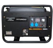 Máy phát điện Hyundai HY 9000SE