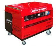 Máy phát điện Honda HG6700
