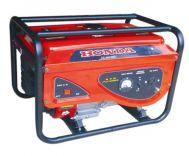 Máy phát điện HONDA SH4500 (khởi động bằng tay- chống ồn)