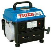 Máy phát điện Tiger Gasoline Generators TG950(DC)
