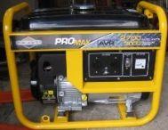 Máy phát điện Briggs and Stratton Promax3000 3kW
