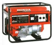 Máy phát điện HONDA EP 3800CX